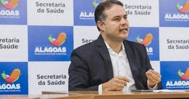 Foto: Márcio Ferreira / Agência Alagoas
