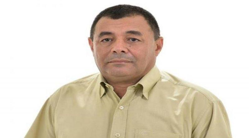 Prefeito de São José do Divino, Antonio Nonato Lima Gomes — Foto: Divulgação/ Prefeitura de São José do Divino