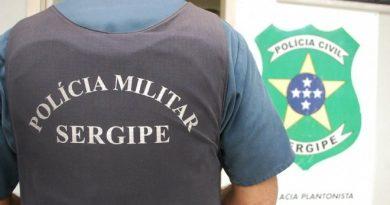 #Sergipe | Roubos e furtos caem após isolamento social