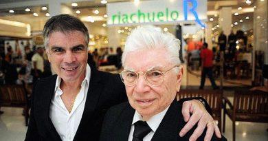 Morre aos 91 anos o bilionário potiguar, Nevaldo Rocha, fundador do grupo Guararapes / Riachuelo