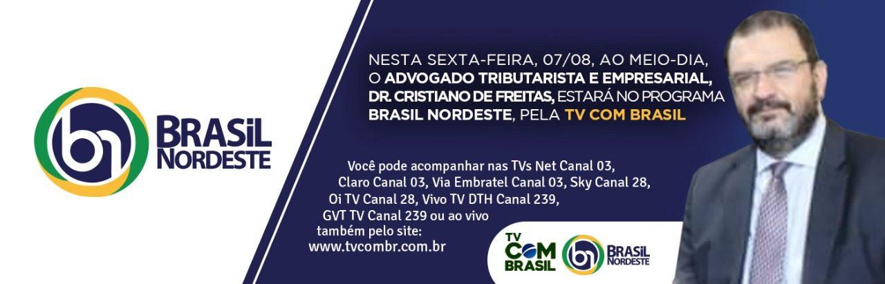 Brasil Nordeste