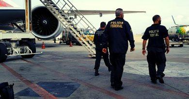 Foragido internacional é preso em Pernambuco no município de Sirinhaém