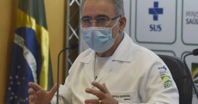 Covid-19: governo anuncia envio de 600 mil testes rápidos ao Maranhão