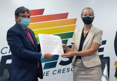 Estados do Nordeste firmam parceria com UNICEF