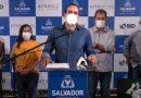 Com investimento de R$ 15 mi, prefeitura lança projetos de turismo étnico-afro em Salvador