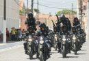 Assembleia aprova inclusão do Raio como estrutura permanente da Polícia Militar do Ceará