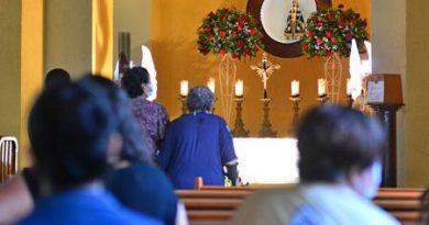 Dia de Nossa Senhora Aparecida com celebrações e muita fé em Pernambuco
