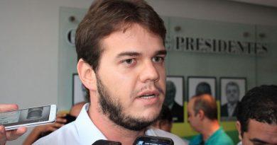 """Bruno Cunha Lima diz que não recebe Lula em Campina Grande durante campanha: """"Bolsonaro é que é o presidente do país"""""""